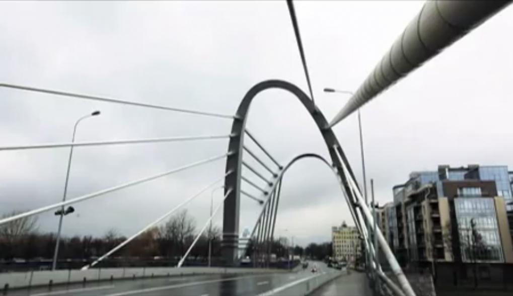 Мосты.Фильм первый.Анонс