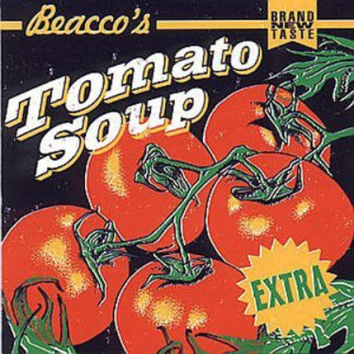 Marc Beacco - Tomato Soup